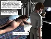 Crazyxxx3DWorld - Jag27 - A Mothers Sins 1-2