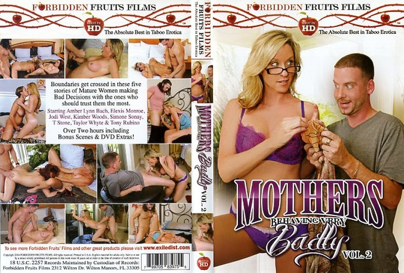 Mothers Behaving Very Badly 2