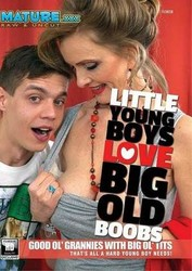 jfp6fm3ivh9t - Little Young Boys Love Big Old Boobs