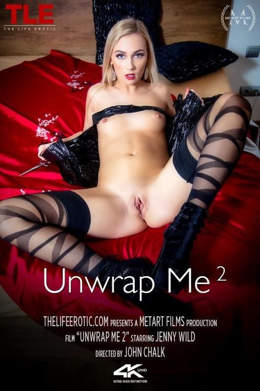 Jenny Wild - Unwrap Me 2 (Aug 05, 2020)