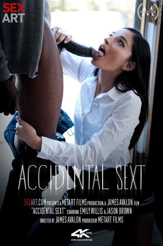 Emily Willis & Jason Brown - Accidental Sext (Aug 05, 2020)