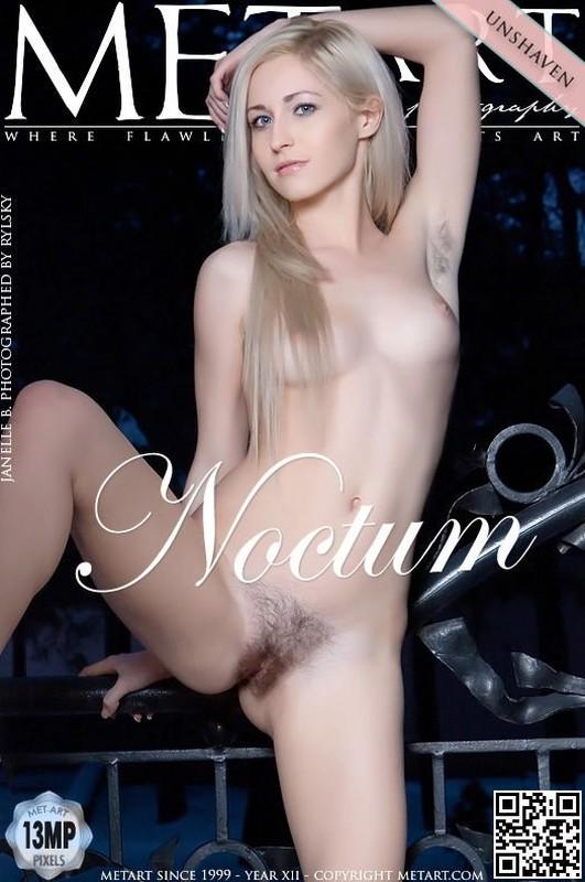 Janelle B - Noctum (x118)