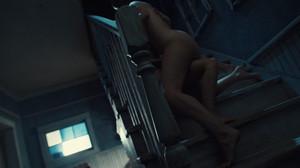 Kat Barrell  nackt