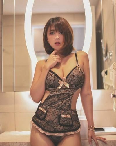 YAKO-009奇跡のG-cupセレブ美魔女は欲求不満のメス豚妻中谷紀子さん43歳電撃AV出演