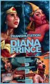Jugganaut - The TransMutation of Diana Prince