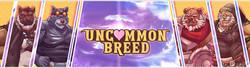 Bytez - Uncommon Breed v0.21