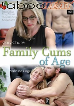 Cory Chase in Family Cums of Age