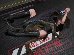 Fallen Doll: Operation Lovecraft - Version 0.33 - Update