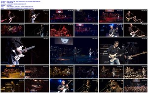 Blue Oyster Cult - 45th Anniversary - Live in London (2020) [BDRip 1080p]