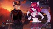 Furry_Tale - Lovely Overseer