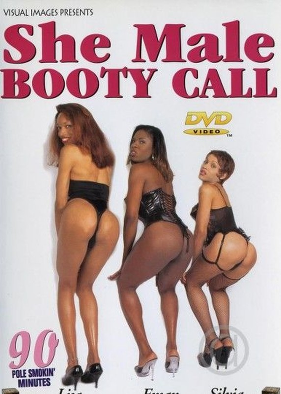 She-Male Booty Call (1999)