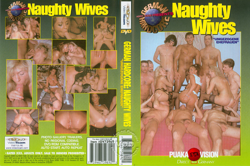 Naughty Wives - Ungezogene Ehefrauen (1997)