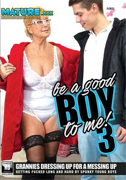 Be A Good Boy To Me 3 (2020)