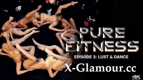Lust And Dance [FullHD]