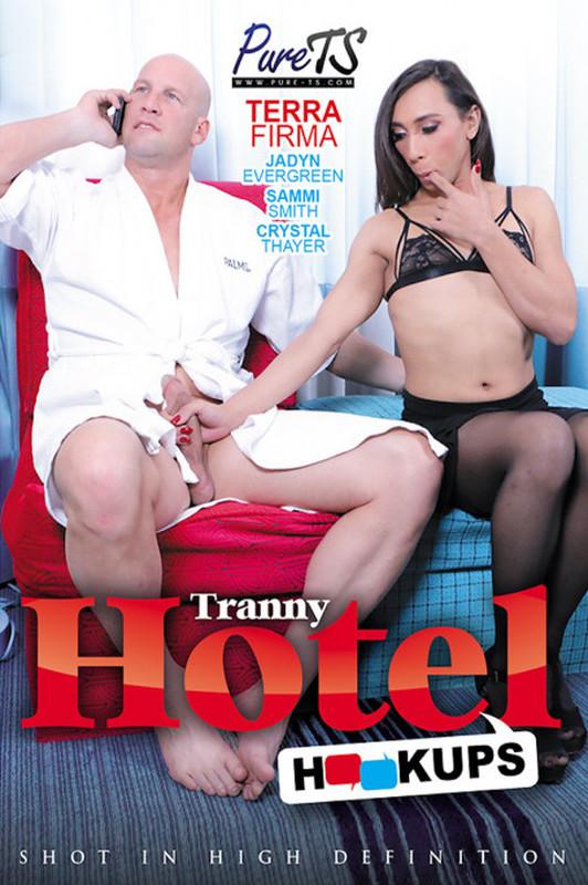 Tranny Hotel Hookups (2020)