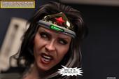 Hipcomix - Jpeger - Blunder Woman - Reprogrammed 7