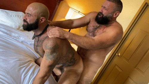ExtraBigDicks - Cum Filled Hole: Atlas Grant, Alex Tikas Bareback (Aug 13)