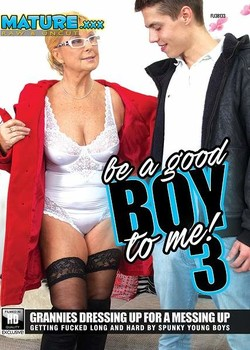 Be A Good Boy To Me #3