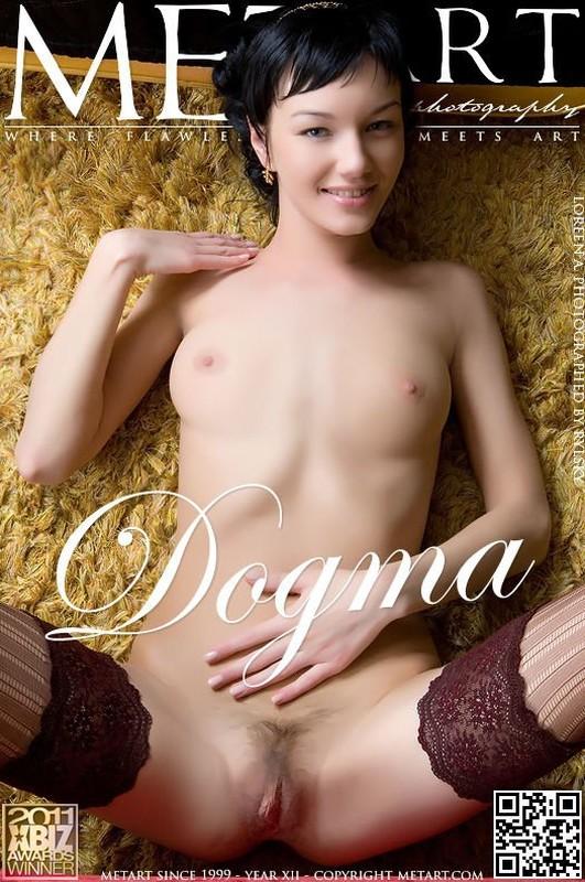 Loreen A - Dogma (x122)