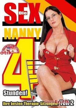 Die Sex Nanny Teil 2 – 4 Stunden