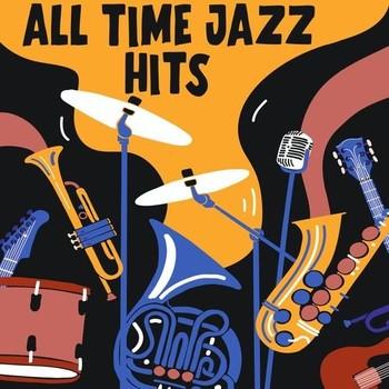 All Time Jazz Hits (2020) Full Albüm İndir