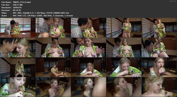 Melody Marks - YMDD-177 Melody Nippon Hospitality sc3