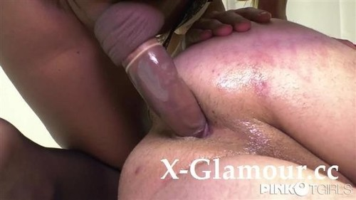 Gemma Israel - And The Slaves Ass (FullHD)