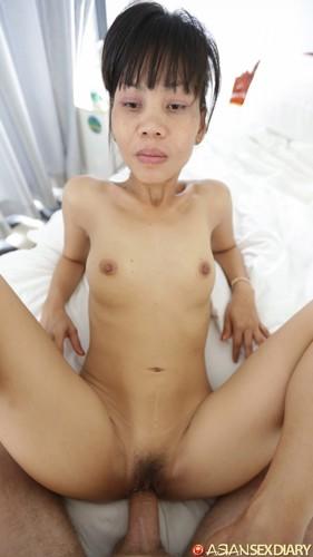 Asiansexdiary - Lina part 2