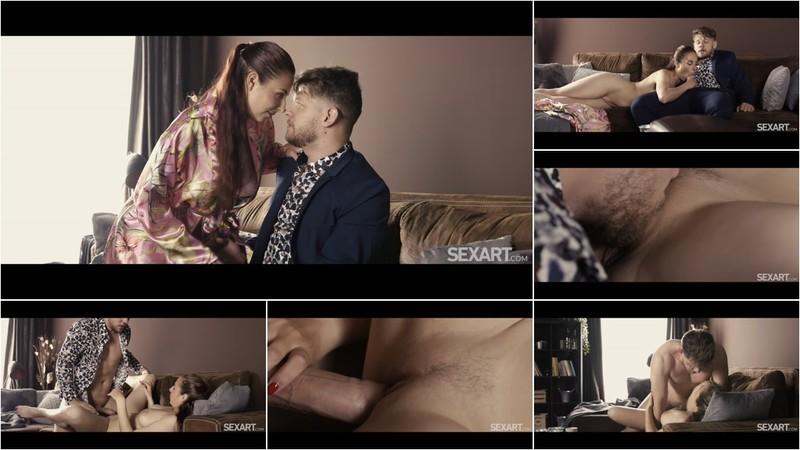 Antonia Sainz Michael Fly She Got Lucky [FullHD 1080P]