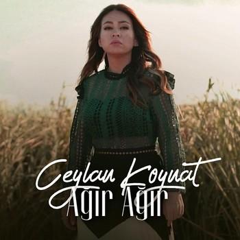 Ceylan Koynat - Ağır Ağır (2020) Single Albüm İndir