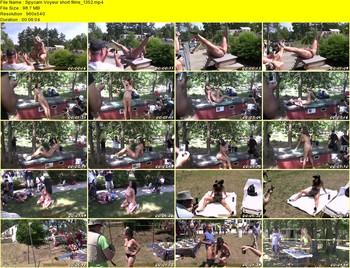 Spycam Voyeur short films 1352