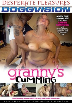 Granny's Cumming