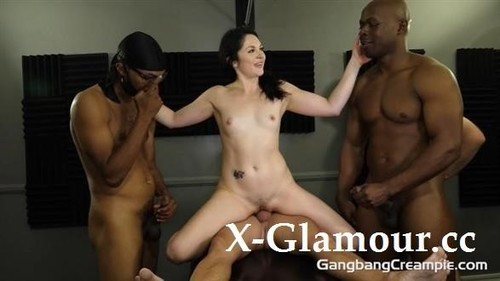 Petra Blair - Gangbang Creampie 270 (FullHD)