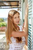 Stella Cardo - outdoor erotica