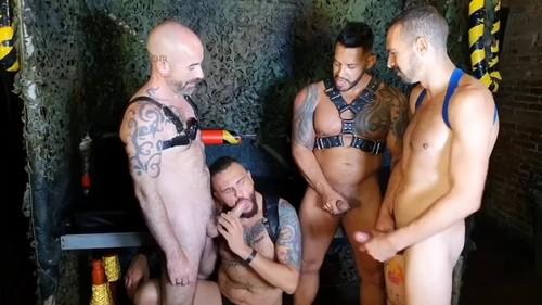 RawFuckClub - Follando A Un Straight Pervertido: Viktor Rom, Koldo Goran Bareback (Sep 26)