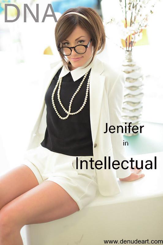 Jenifer - Intellectual (2020-09-20)