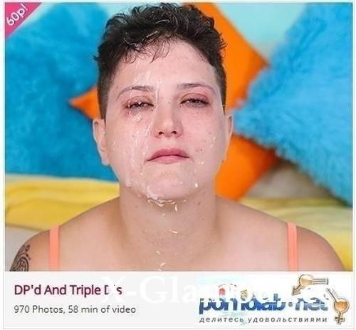 DPd, Triple Ds - Facial Abuse (HD)