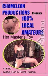 omisiciqamdg - Her Master's Toy