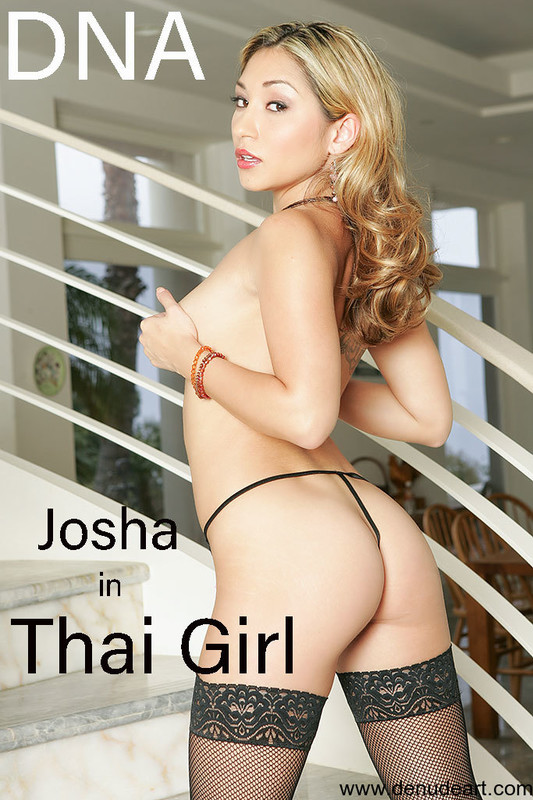 Josha - Thai Girl (2020-10-03)