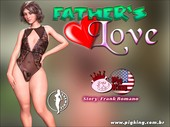 PigKing - Father's love 1 - Full comic
