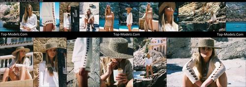Britney van der Steen - Rada Bryant Spring Summer 2020