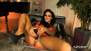 Angelina Valentine is not only super sexy, but she is so naughty, 1080p
