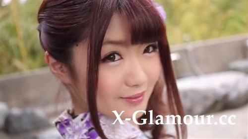 "Maya Kawamura in ""Kimono-Clad Japanese Cutie Gets Seduced"" [HD]"
