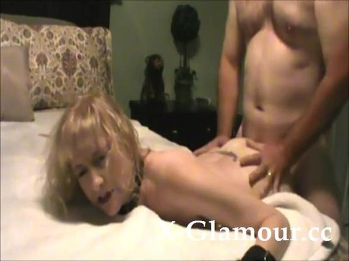 """Amateurs in """"Submissive Blonde Mature Wife Takes Everything Her Husband Has Planned"""" [SD]"""
