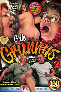 Geile Grannys 2