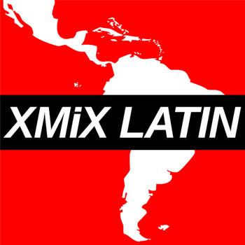 XMiX Digital Latin July (2020) Full Albüm İndir