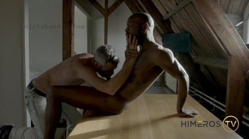 HimerosTV - Caught In The Act: Bishop Black, Brad Amberheart (Nov 2)
