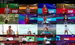 Clara Piera Video Marcando Tetamen Bikini MicroMini Luciendo Piernas, Compilado Exhibición Cuerpazo LaLiga Zap 6