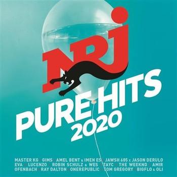 NRJ Pure Hits 2020 (2CD) (2020) Full Albüm İndir