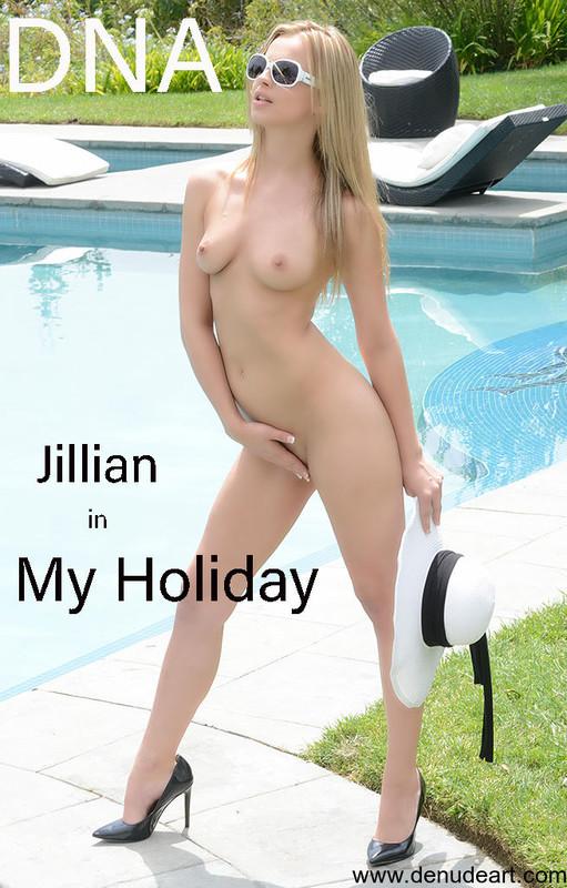 Jillian - My Holiday (Oct 30, 2020)